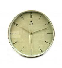 Reloj de Pared Andrea Oro