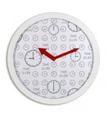 Reloj de Pared Redondo Acrílico 30 CM