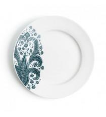 Vajilla Porcelana Henna 18 Piezas
