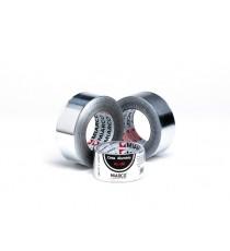 Cinta Americana Aluminio 50 MM x 10 M