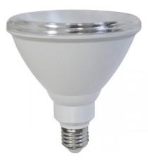 LAMPARA LED PAR38 E-27 18W 3000K CÁLIDA
