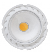 LÁMPARA COB LED DICROICA MR16 8W 3000K CÁLIDA