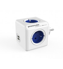 POWERCUBE ORIGINAL USB AZUL