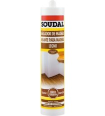 Sellador de Madera Acrílico Sapelli 300 ML