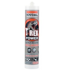 Polímero T-REX®Power Gris 290 ML