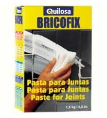 Pasta para Juntas Bricofix Quilosa 1,5 KG