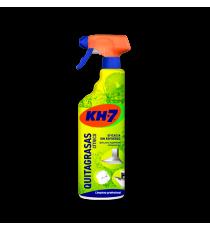 KH7 Quitagrasas 750ml Aroma limón
