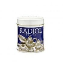 Limpiador Plata Algodón Mágico Radiol 75 GR