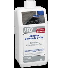 Elimina Cemento y Cal Capa Fina HG 1 L