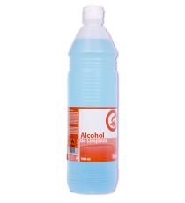 Alcohol de Limpieza KELSIA 1000 ML