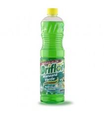 Fregasuelos Manzana Verde Briflor 1,25 L