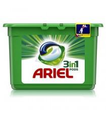 Ariel Pods 3 en 1 Original 18 Lavados