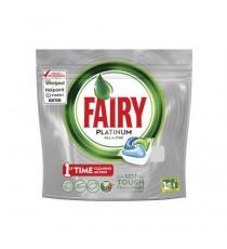 Fairy Platinum Todo en Uno 46 Cápsulas