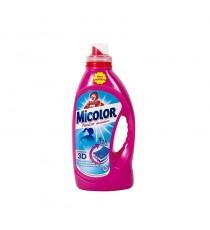 Detergente Micolor Prendas Sintéticas 23 Lavados
