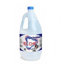 Agua Destilada El Ché 5 L