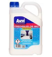 Fregasuelos Mio Concentrado Perfumado Asevi 5 L