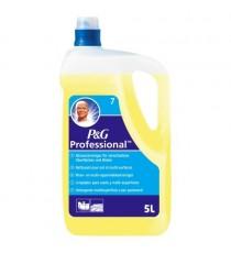 Detergente Multiusos Limón MR. Propper 5 L