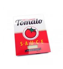 Balanza Electrónica Digital de Cocina Rectangular Tomato