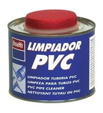 Limpiador Tuberías PVC Krafft 500 ML