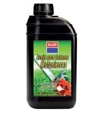 Aceite para Cadenas de Motosierras y Sistemas Circulatorios 1 Litro