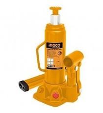 Gato Hidraúlico de Botella 20 Ton Ingco HBJ2002