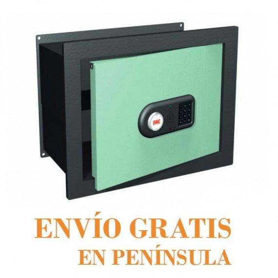 Caja fuerte electr/ónica FAC 101-IE sistema integral