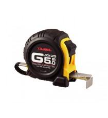 Flexómetro 5 M G Lock-19 Tajima Resistente