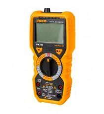 Multímetro Digital o Tester Ingco DM750