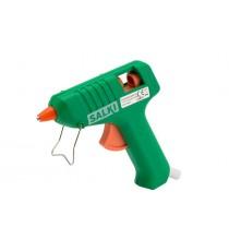 Pistola Termofusible O Termoencoladora Para Adhesivo De 8 MM 25 W Salki