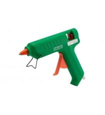 Pistola Termofusible O Termoencoladora Para Adhesivo De 12 MM 80 W Salki
