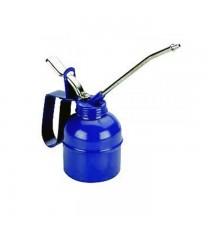 Aceitera Metálica 500CC Azul