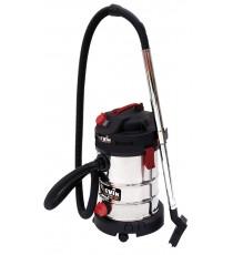 Aspirador Profesional Sólidos y Líquidos 30 L 1400 W