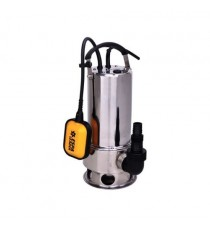 Electrobomba Sumergible Drenaje Aguas Sucias VXV 1100AS