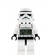 Reloj Despertador Stormtrooper Starwars