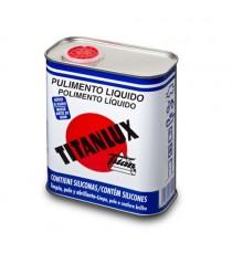 Pulimento Líquido Titanlux 125 ML Titan