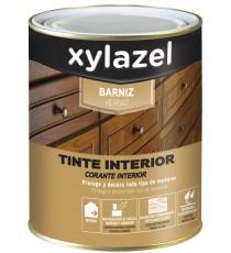 Barniz Tinte Interior Incoloro Mate 375 ML Xylazel