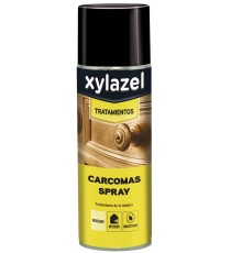 Spray Para Carcoma 400 ML Xylazel