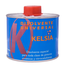 Disolvente Universal Kelsia 1000 ML