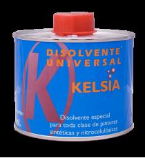 Disolvente Universal Kelsia 500 ML