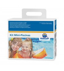 Kit Mini-Piscinas Tratamiento