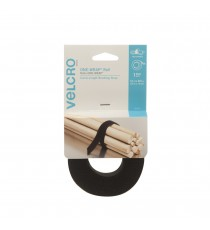 Bridas Autocierre En Velcro ONE-Wrap 20 x 200 MM 25 Unidades