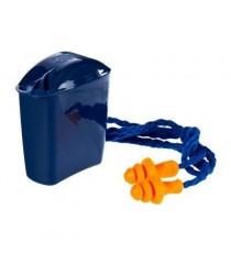 Tapon Reutilizable Con Cordón y Caja