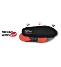 Plantilla Anatómica Metatarsal Support Gel