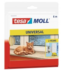 Burlete De Espuma Universal Tesa Moll 25 MM