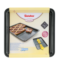 Bandeja Rectangular Horno Ajustable 34 - 54 CM