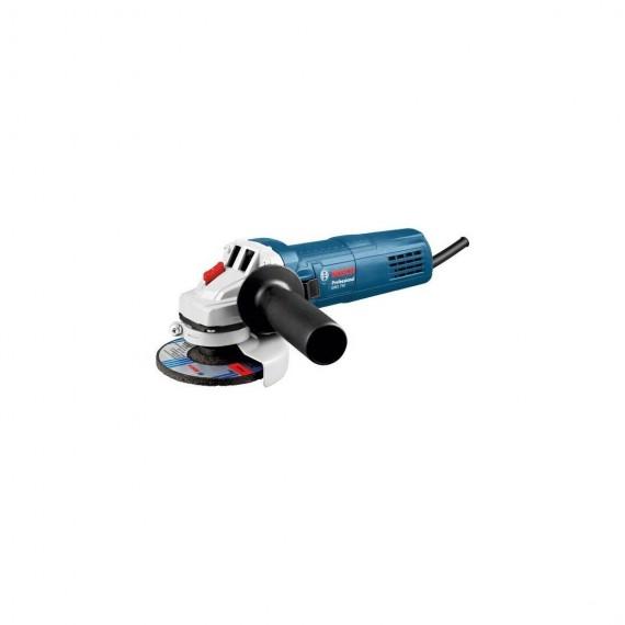 Kit Amoladora Bosch GWS + 50 Discos 115 MM