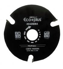 Disco De Corte Para Madera 115 x 22 MM