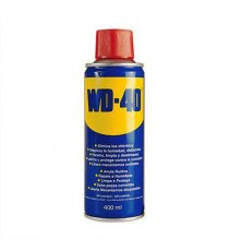 Aceite Multiusos WD-40 Spray