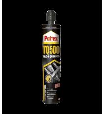 Adhesivo Taco Químico Pattex TQ500