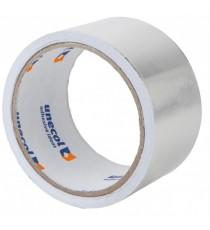 Cinta De Aluminio 10 M x 50 MM
